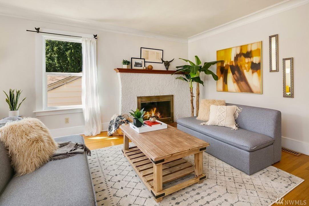 Greenwood - VonRocko Home