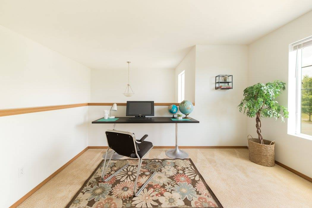 Snohomish Staging - VonRocko Home