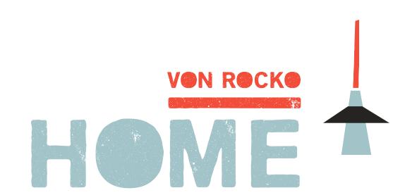 von Rocko Home Logo
